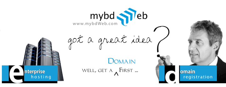Domain and Web Hosting Bangladesh